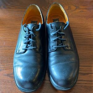 Men's Timberland Waterproof Shoes Size 9.5M